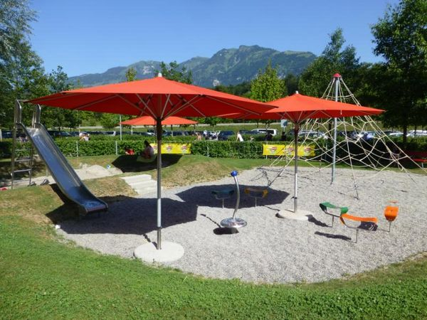 Seefeld Park Sarnen