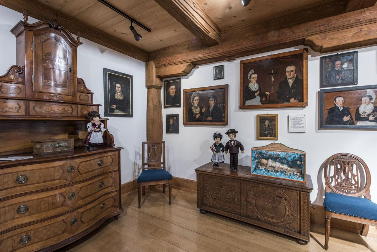 Obwalden History Museum