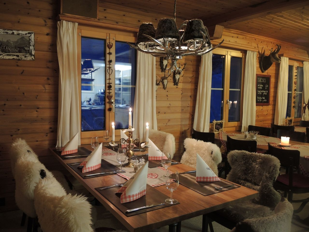 Bergrestaurant Fürenalp