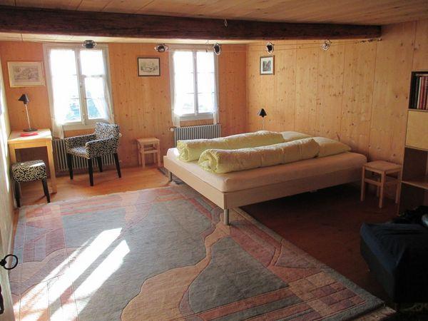 Morger private room