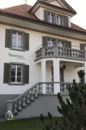 Ostern - Verenas BnB Guesthouse