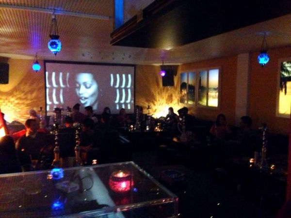 Marrakesh Club & Lounge