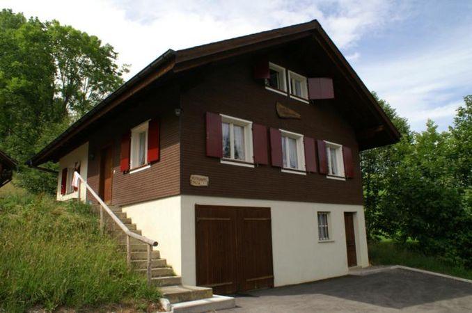 Skihütte Grossteil