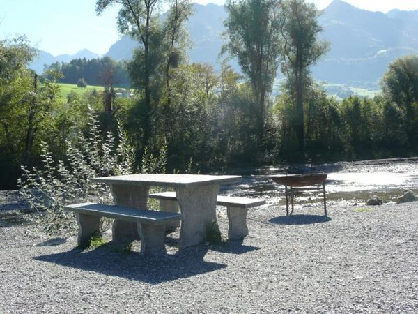 Camping Seefeld Park