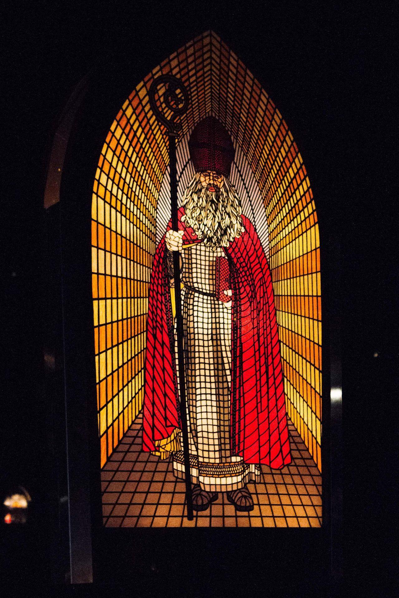 St. Nicholas processions