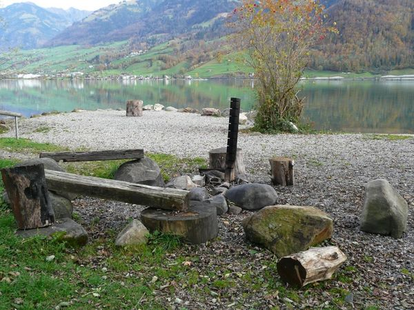 Camping Giswil