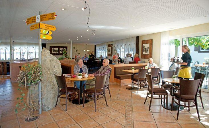 Café & Restaurant zum Stein