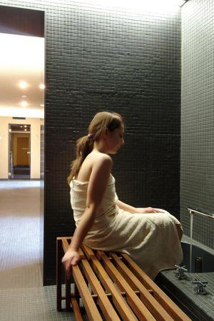 Hotel Krone Sarnen - Wellness