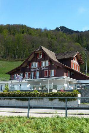 Hotel Restaurant Zollhaus