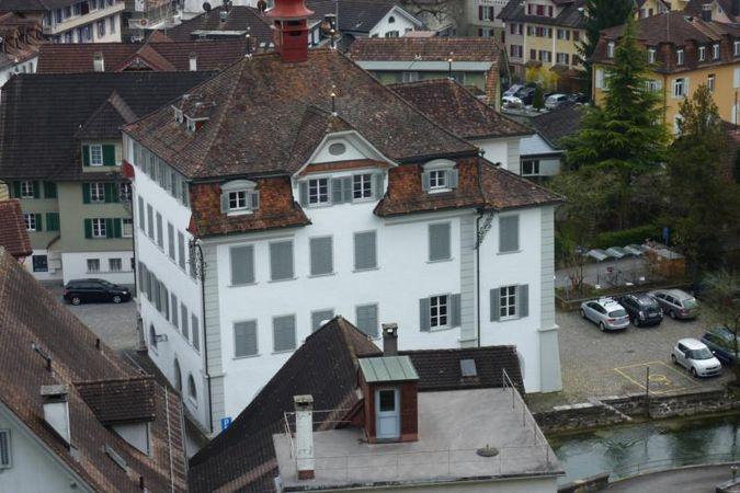 Sarnen Town Hall
