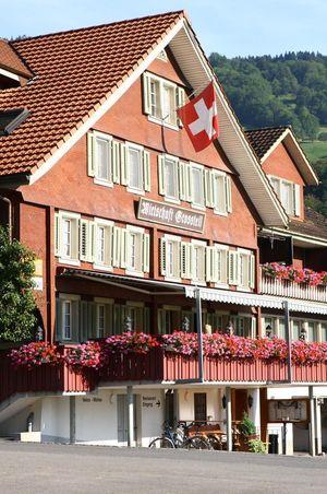 Kulinarische Wanderung durch Giswil