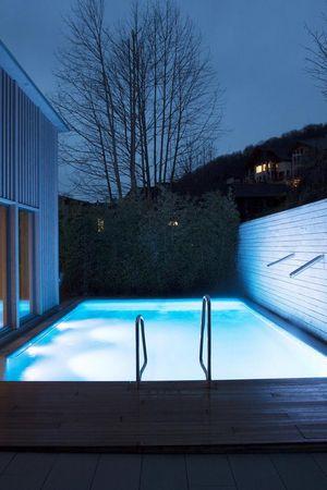 Seehotel Wilerbad - Wellness