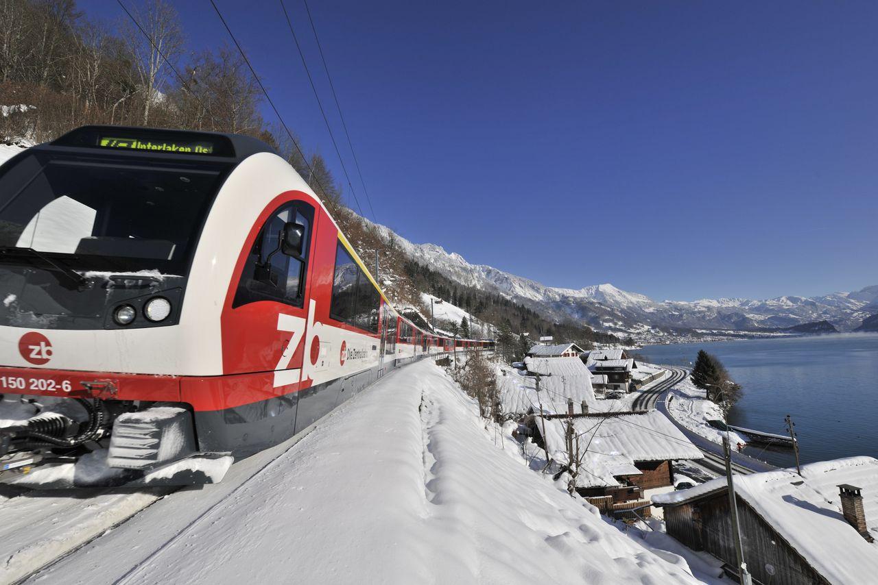 Obwaldner Kombi - Winter