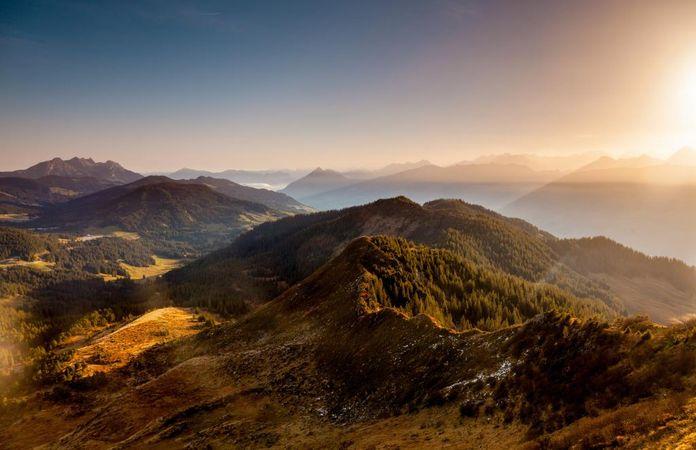 Fürstein - Wanderung zwischen Waldemme und Sarnersee