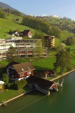 Hotel Kurhaus am Sarnersee
