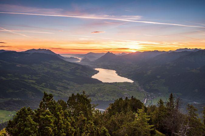 LET'S GOW - Genusswanderung mit Sonnenaufgang