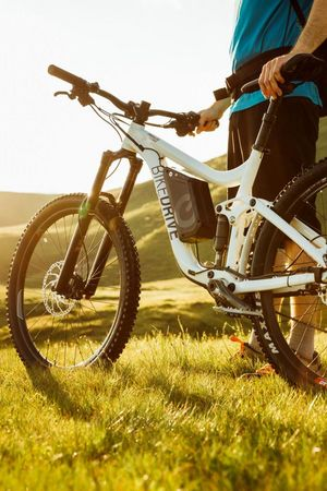 E-Bike-Genuss am Sarnersee