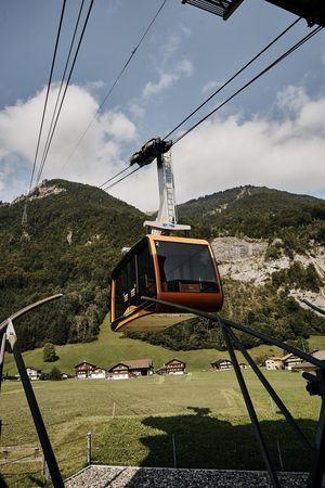 Bergbahn Special im Wilerbad
