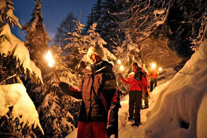 Schönenboden-Trail Brunni