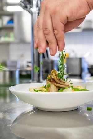 Kulinarische Wanderung am Sarnersee