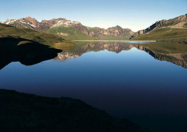Lake Tannen