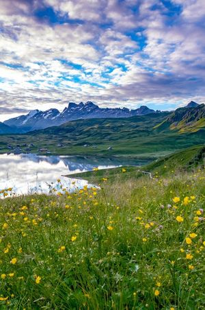 5-Bergseen-Wanderung