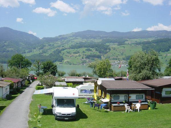 Camping Ewil