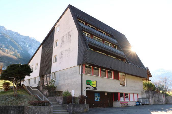 Ferienhaus Juhui Melchtal