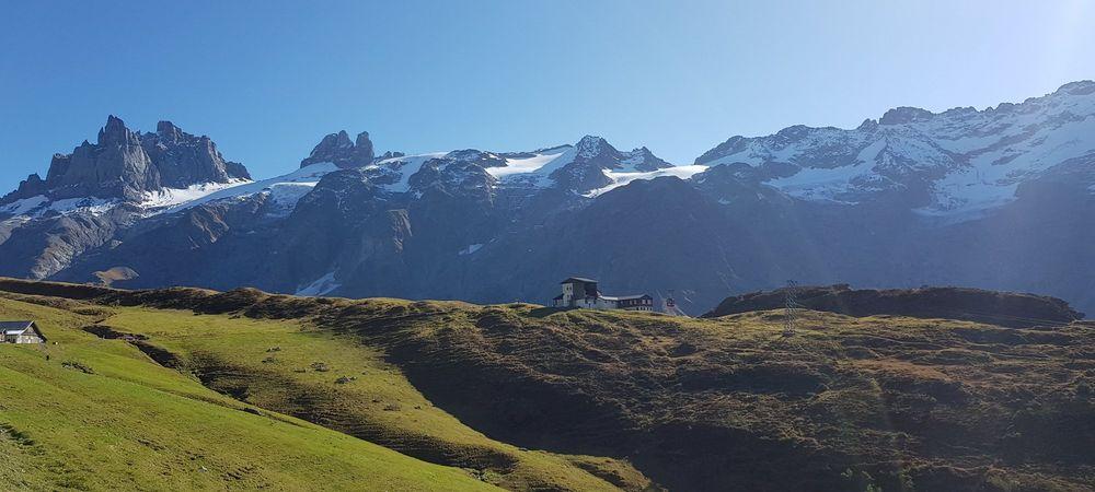 Engelberg-Horbis-Zieblen Höhenweg