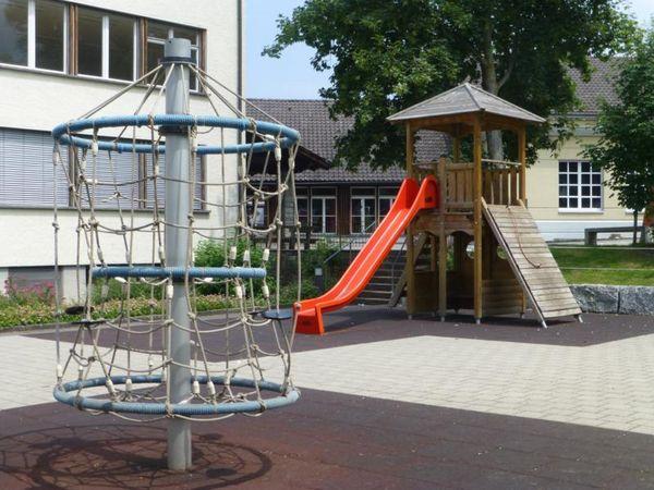 Schulhaus Kerns / Sidern