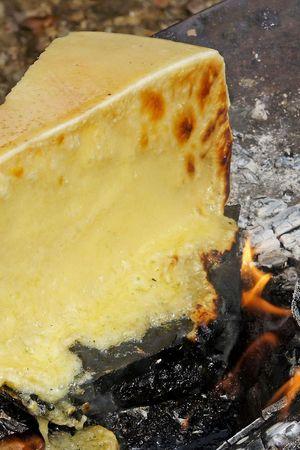 Alp dairies