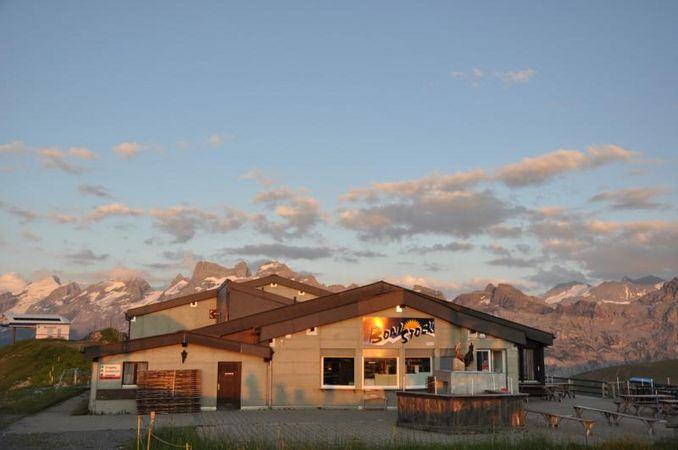 Berghotel Bonistock