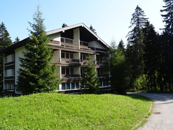 Berghaus Mörlialp
