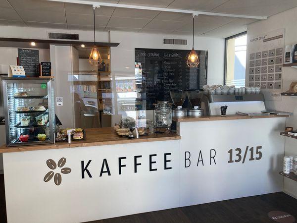 Kaffee Bar 13/15