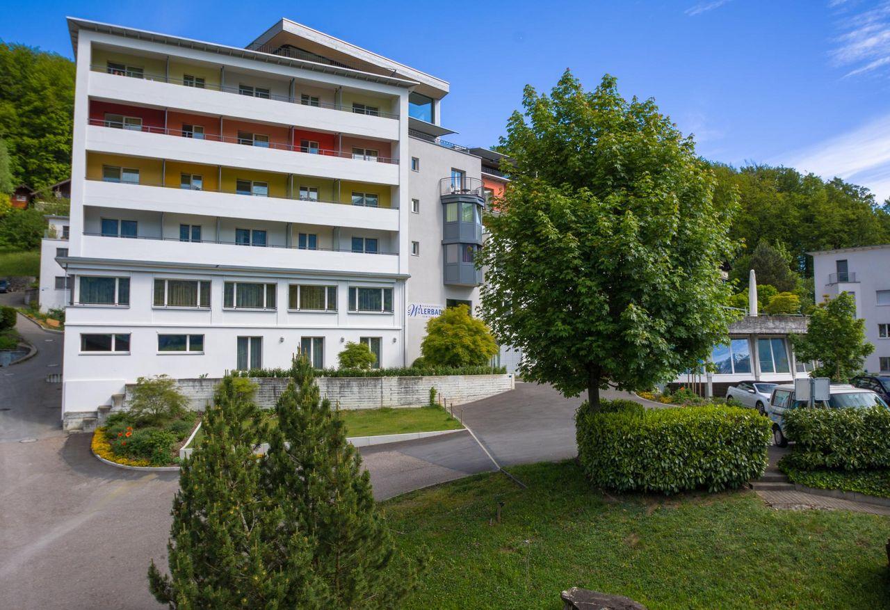 Seehotel Wilerbad