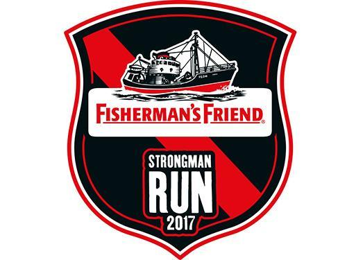 10. FISHERMAN'S FRIEND StrongmanRun