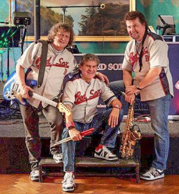 Silvesterball mit Trio Red Sox
