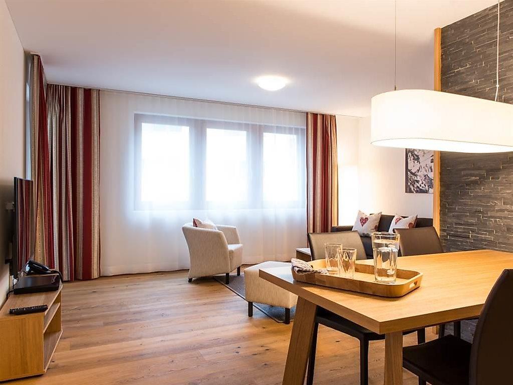 Ferienwohnung TITLIS Resort Wohnung 211