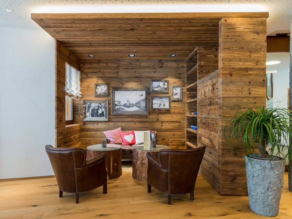 Ferienwohnung TITLIS Resort Wohnung 604