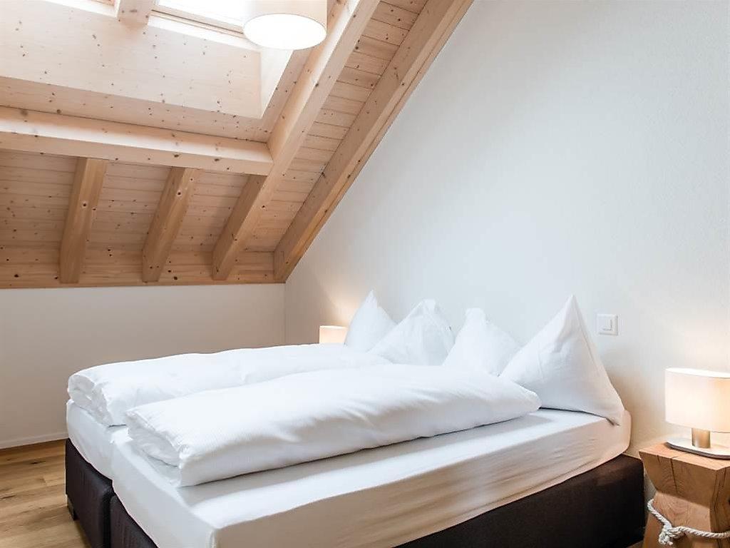 Ferienwohnung TITLIS Resort Wohnung 331