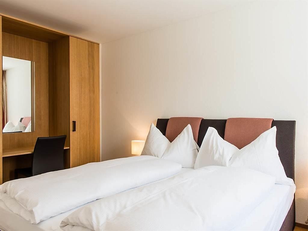 Ferienwohnung TITLIS Resort Wohnung 522