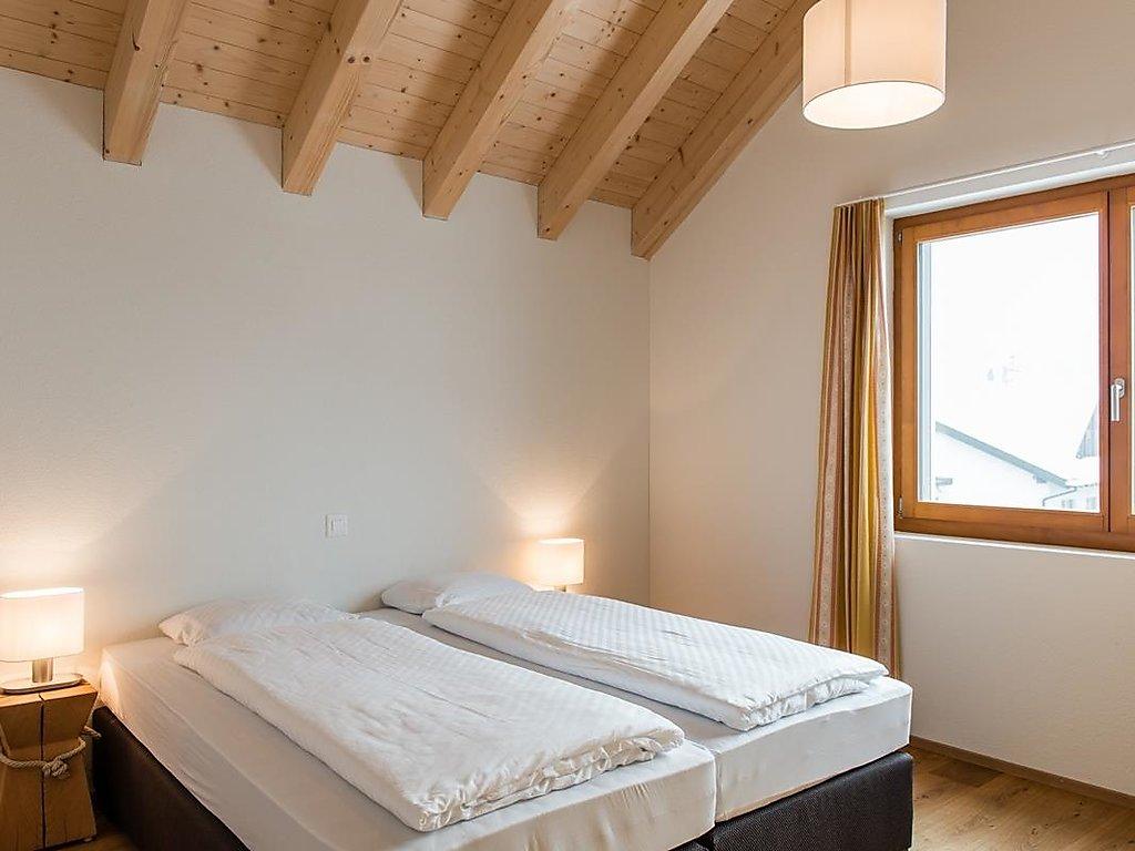 Ferienwohnung TITLIS Resort Wohnung 732