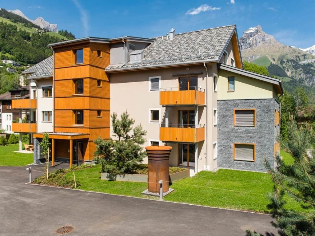 Ferienwohnung TITLIS Resort Wohnung 924