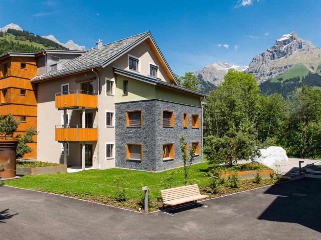Ferienwohnung TITLIS Resort Wohnung 111