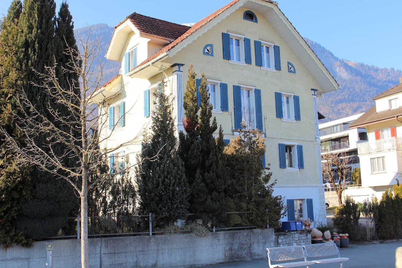 Gerlis - inspirierende Ferienwohnung nah Luzern