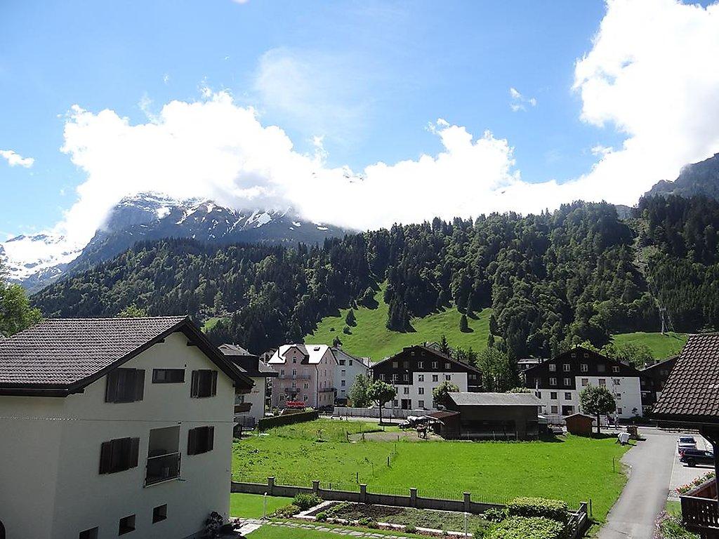 Ferienwohnung Steinacher 7