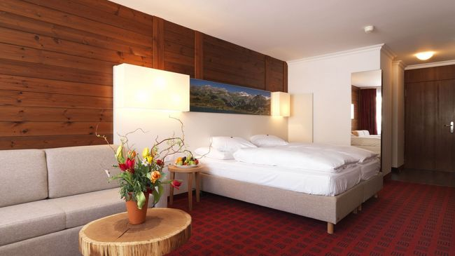 H+ Hotel & SPA Engelberg