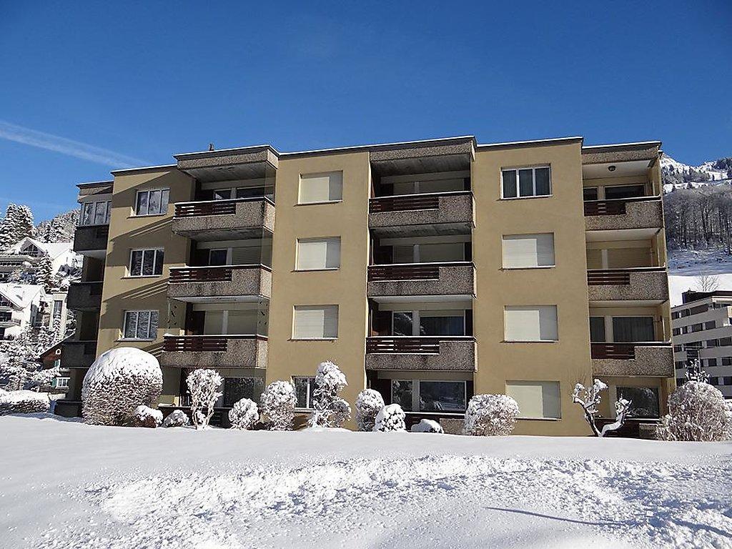 Ferienwohnung Sunnmatt Süd Wohnung 614