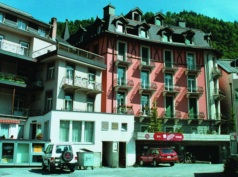 Villa Alpenblick