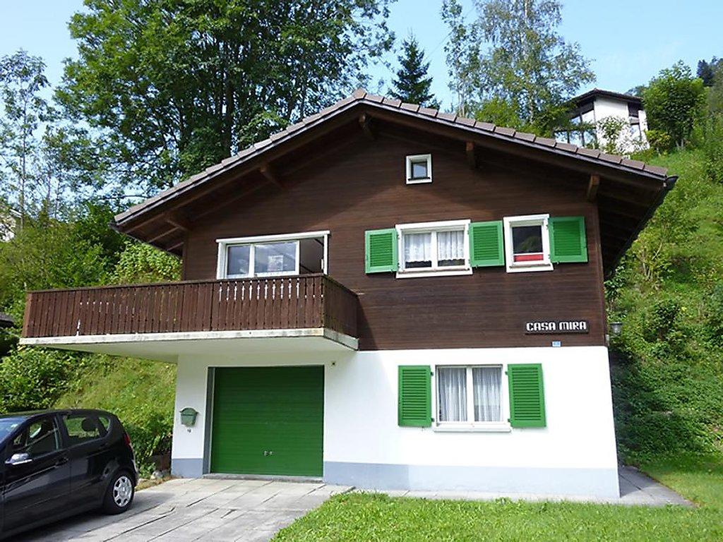 Ferienwohnung Casa Mira